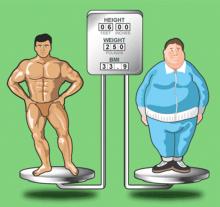 Fedme og diabetes: Blot et spørgsmål om livsstil?