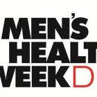 Logo Mens Health Week