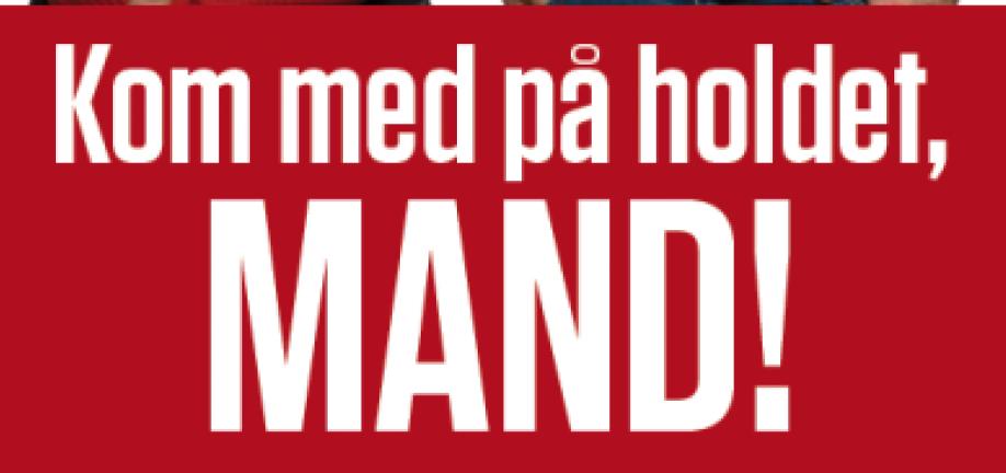 Mens Health Week - Uge 24 (13.-18. juni 2016)   Sundhed i Svendborg